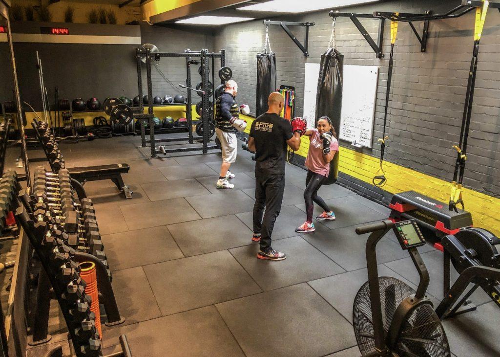 Personal training - kleine groep